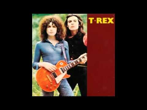 the time of love is now  t.rex