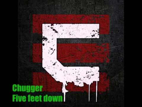 Holler Productions- Chugger- Five feet down