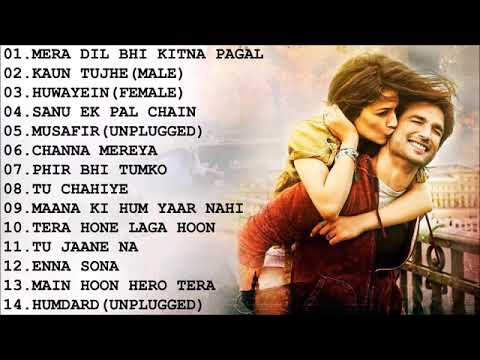 MOST BOLLYWOOD ROMANTIC SONGS EVER  2018