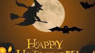 La bruja de Halloween, de Tes Nehuén - RELATOS Y CUENTOS