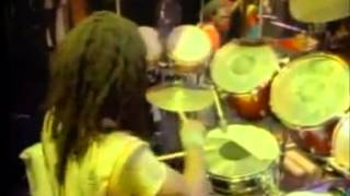 PETER TOSH JOHNNY B GOODE {LIVE AT THE GREEK THEATRE 1983}