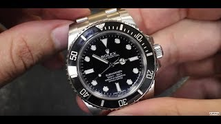 What I Wish I'd Known Before I Bought A Rolex!