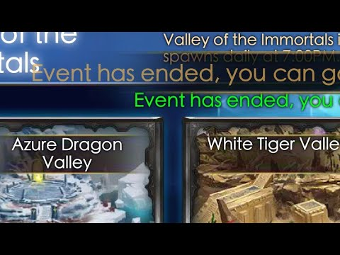 Legacy of Discord - Diablo666 - Brewfest 20k/25k - Bring Back Valley!
