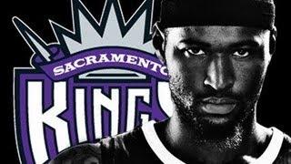 NBA Demarcus Cousins Mix HD