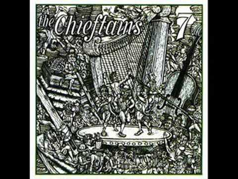 Away We Go Again  The Chieftains 1977
