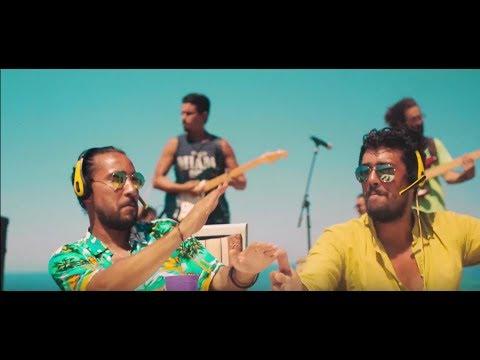 LANOT (لاnot) - Derby  (Official Music Video)