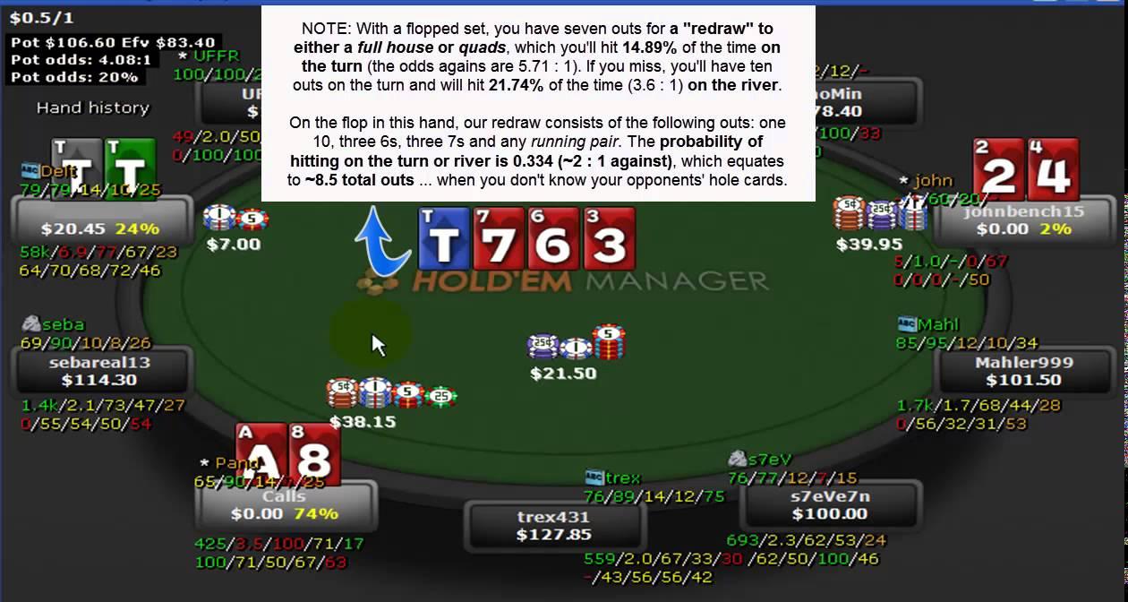 Holland casino utrecht pokeren