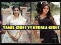 ஜிம்மி கம்மல்- jimmiki kammal - Tamil Girls Vs Kerala Girls - Semma Dance