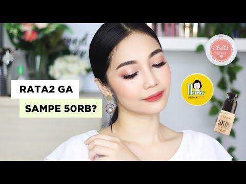 Cocok untuk pemula! Tutorial makeup wisuda murah & gampang! thumbnail