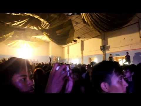 Humiliation - Paradigma Live at Bloody Fest 2013