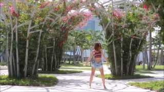 """Music is the Key""  featuring Nika Nova (NlkaMusic19)"