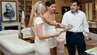 Repeat youtube video Mikheil Saakashvili