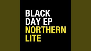 Black Day (Extended Percussion)