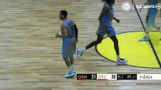 #LNB 2020-21 - Obras Basket 71-86 Oberá TC (12/3/2021)