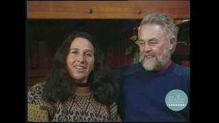 Lin & Larry Pardey Interview 1993