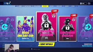 Cootie Plays Fortnite live!!!...Season 7...Pt.44..Action and challenges!!!
