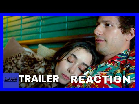 Palm Springs Trailer #1 (2020) – (Trailer Reaction) The Second Shift Review