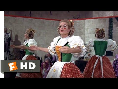 Chitty Chitty Bang Bang (1968) - Music Box Dance Scene (10/12)   Movieclips