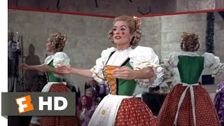 Chitty Chitty Bang Bang (1968) - Music Box Dance Scene (10/12) | Movieclips