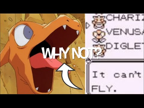How many Pokemon are able to learn all the HM ... - Quora