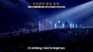 Super Junior - Midnight Blues [HAN+ROM+ENG]