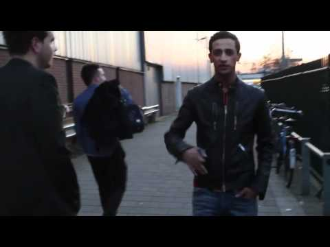 Yes-R TV Aflevering 5 : Jos Raak fashion show