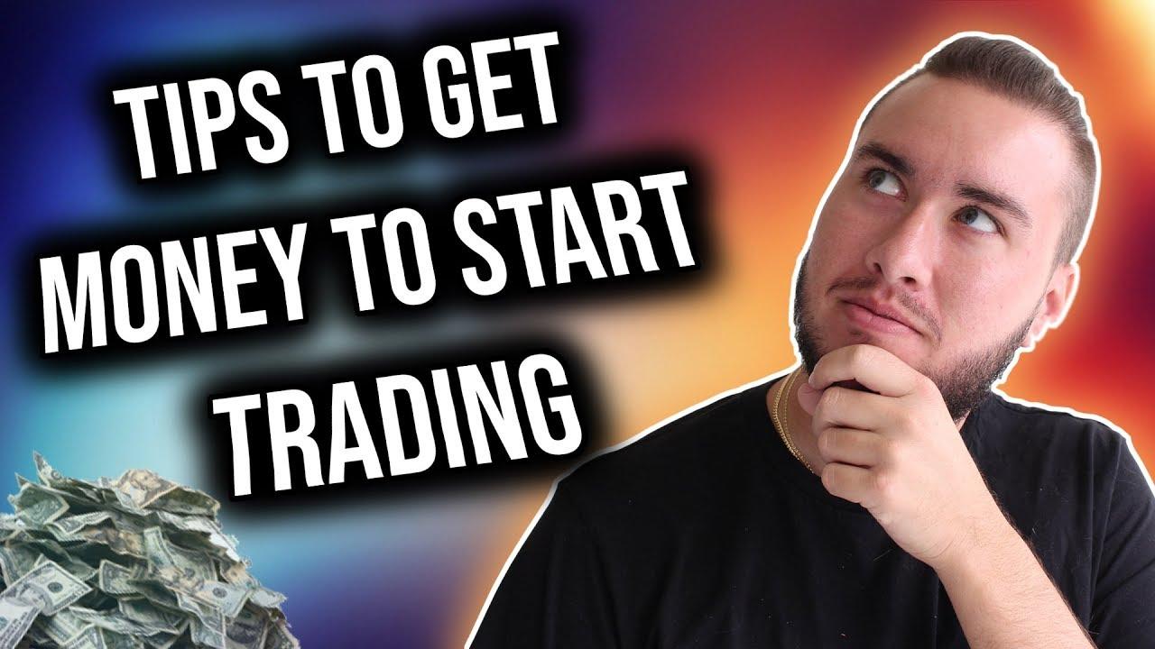 Start forex with no money