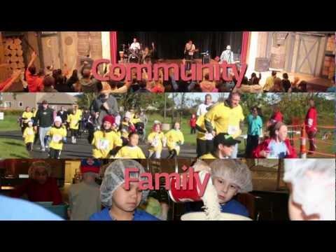 Tri-Unity Christian School 2012