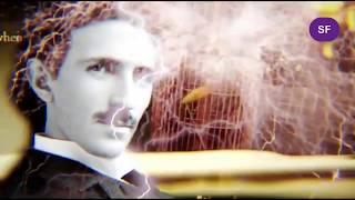Рассекреченные документы Николы Тесла