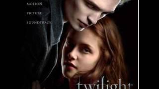 Twilight Soundtrack-Full Moon