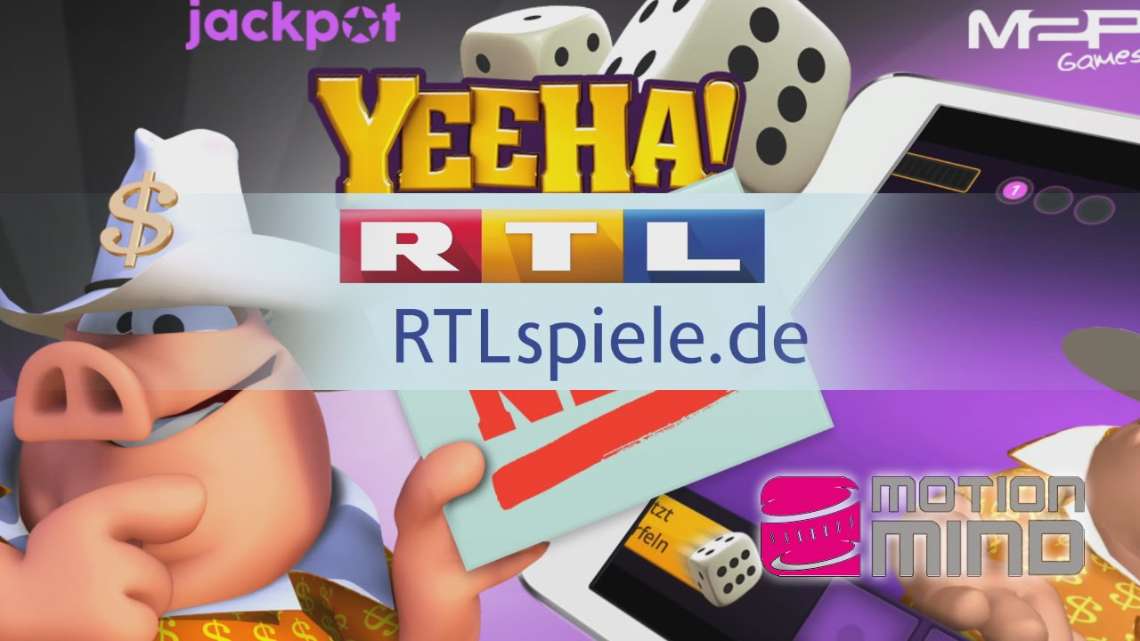 Rtl.Spiele