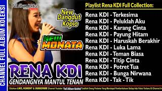 Top Hits -  Rena Kdi Full Collection Special New Palapa