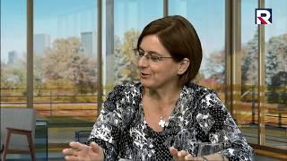"MAGDA SOBOLEWSKA - O KSIĄŻCE G. K. CHESTERTONA -  ""MĄDROŚĆ KSIĘDZA BROWNA"""