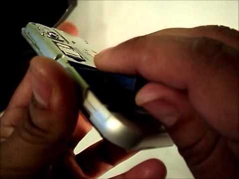 CELULAR LG ARENA KM900 SMARTPHONE