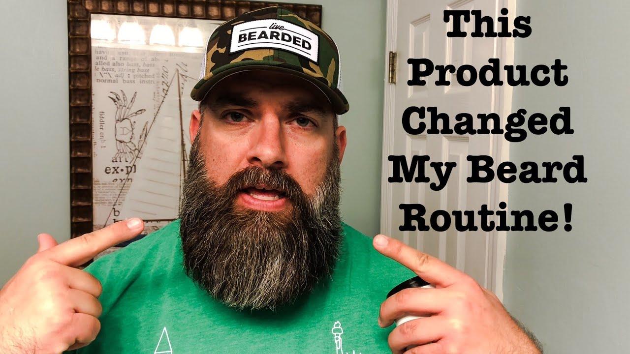 Our Beard Butter Recipe   Live Bearded