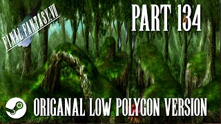 FF7 Longplay – Part 134: Ancient Forest II