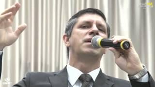 Pregação Pr. Paulo Locatelli | COMADT 2016