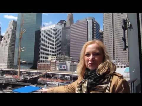 Гуляем по Нью-Йорку!!!Просто улицы и скверы. Люди и небоскребы.NuevaYork.