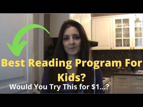 Head Start Reading Review for Kids | Child Reading Program|Try for 3 Days Only $1