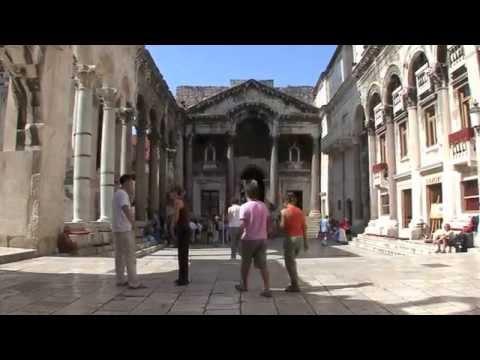 Conservation Project - Split Synagogue, Croatia