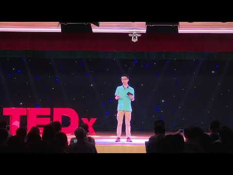 Bitcoin - A New Type Of Digital Currency | Zihang Xia | TEDxYouth@HFLSCAL