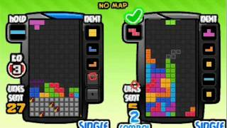 Tetris Battle 3 Wide and its True Power