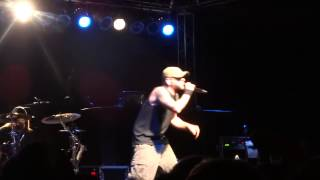 All That Remains - Stand Up Live @ Soma 11/22/2013