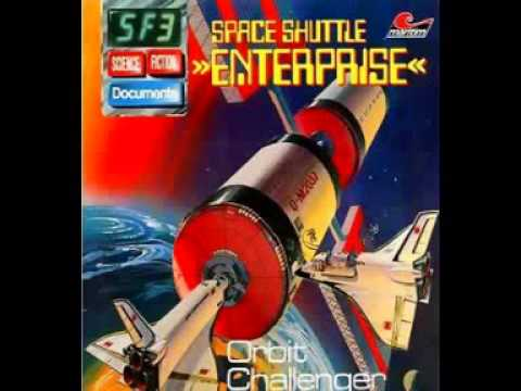 SF 3 - Space Shuttle Enterprise - Orbit Challenger - Hörspiel 1/2.wmv