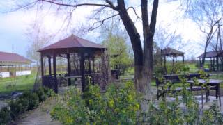 видео Рыболовная база Хуторок в Астраханской области (дельта Волги)