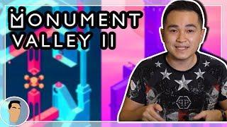 Monument Valley 2 | Cyber Week - Slevy až 80% na Google Play | Mobilní Hry CZ/SK | Pepis