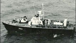 Royal Navy - Dark-Class MTB ( War Thunder Naval Forces )