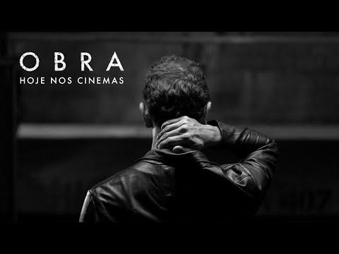 Trailer do filme Obra