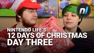 Nintendo Life's 12 Days of Christmas | Day Three (3/12)