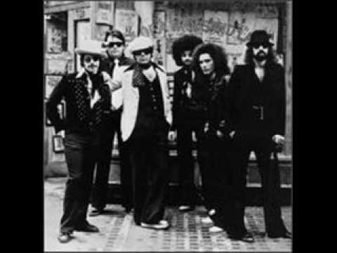J Geils Band - Love Stinks - with